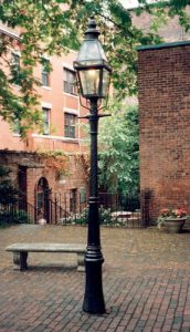 CES_Gas Light - Boston